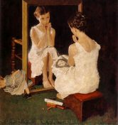 Rockwell_1954_Girl-at-the-mirror.jpg